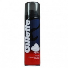 Gillette Regular Pianka do Golenia 200 ml Procter & Gamble