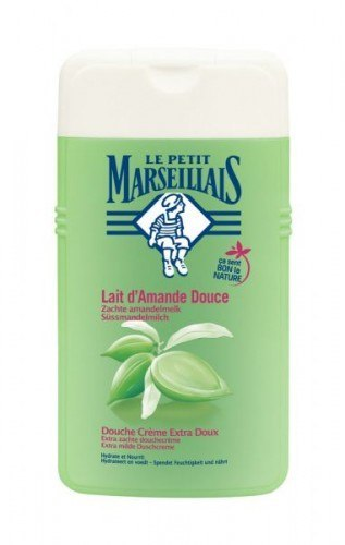 Le Petit Marseillais Soft Almond 250 ml Jonhson & Johnson