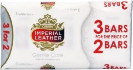 Imperial Leather Gentle Care kostka 3x100g Cussons