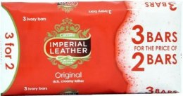 Imperial Leather Original kostka 3x100g Cussons