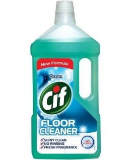 Cif Floor Cleaner Ocean Płyn do Podłóg 950 ml Unilever