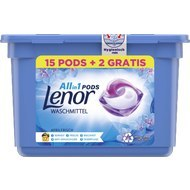Lenor All-in-1 Aprilfrisch Kapsułki do Prania 17 szt. Procter & Gamble